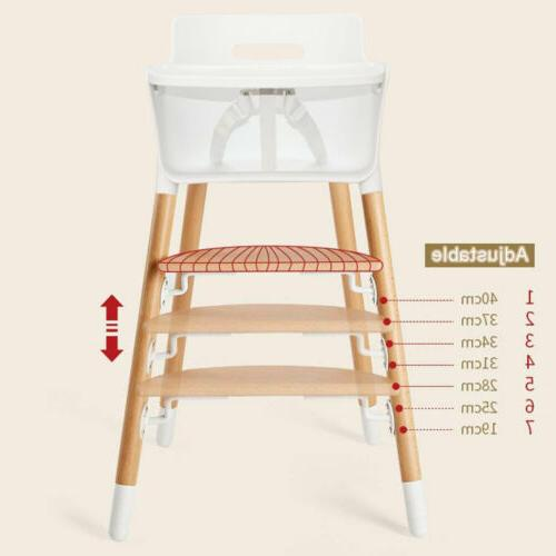 Adjustable Baby Highchairs for