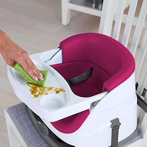 Ingenuity Baby Base Seat - - Feeding