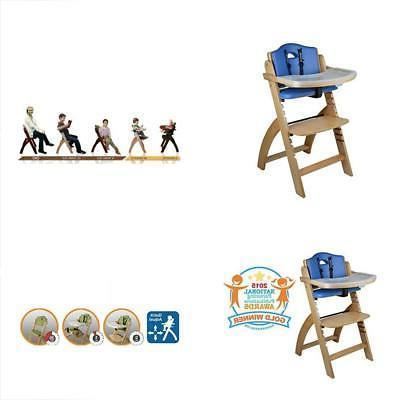 beyond wooden chair