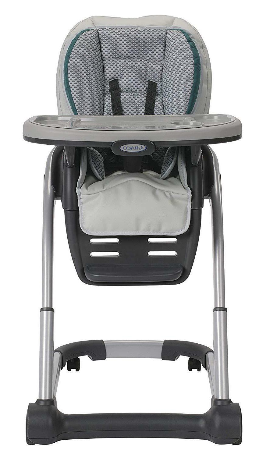 Graco 6-in-1 Highchair, Sapphire