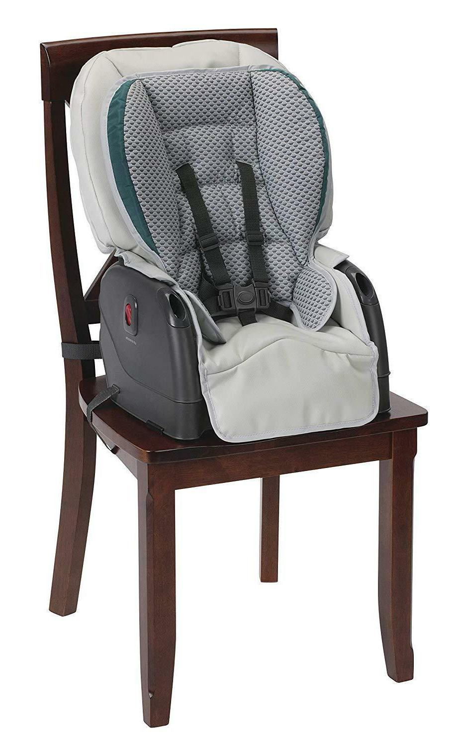 Graco Blossom Highchair,