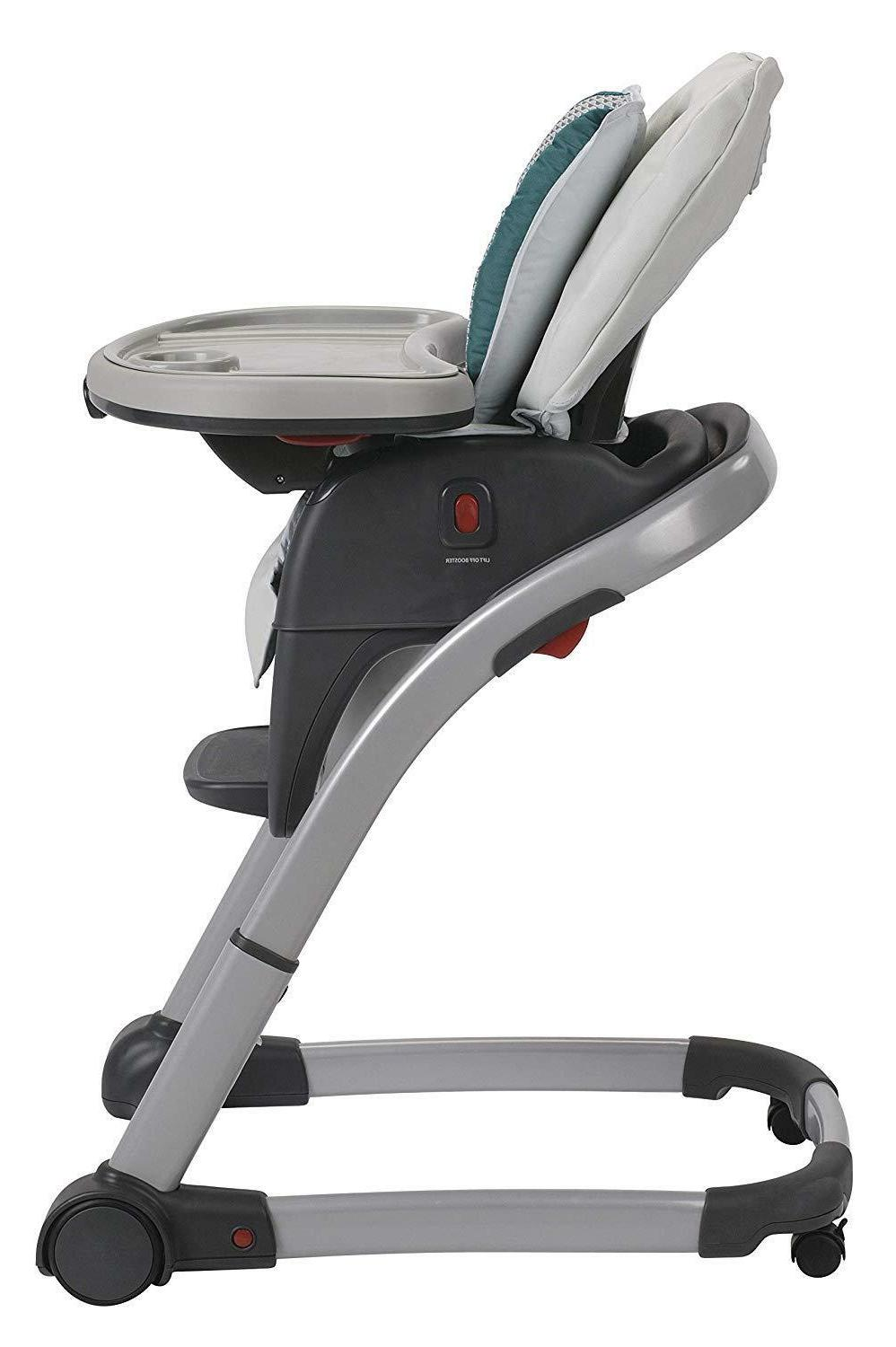 Graco 6-in-1 Highchair,