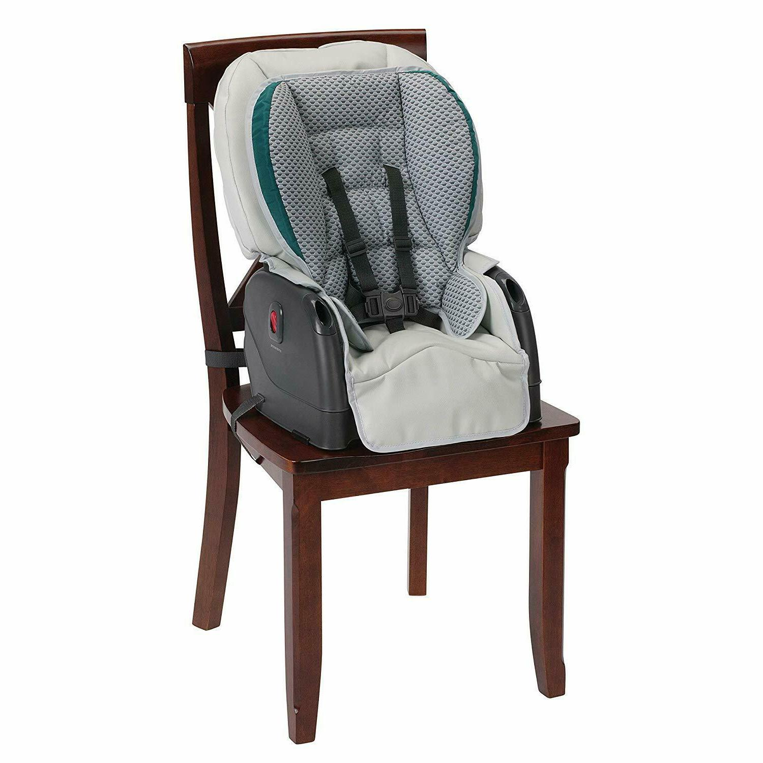 Graco Blossom 6-in-1 Kids Sapphire NEW