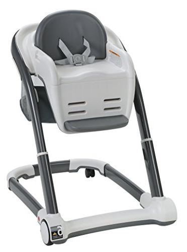 Graco LX Convertible Highchair, Raleigh