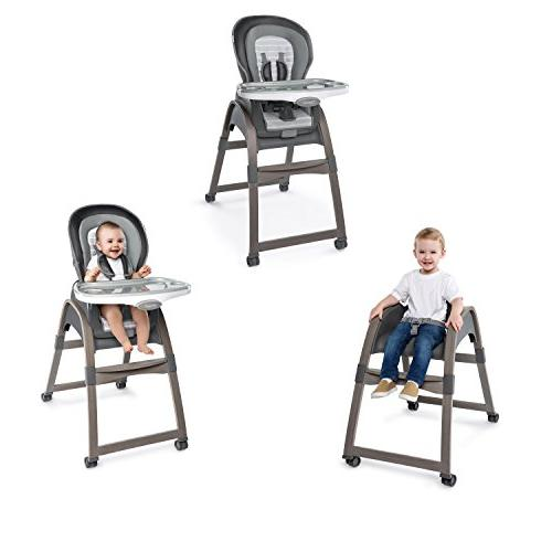 Ingenuity Boutique Wood Teddy Chair, Toddler