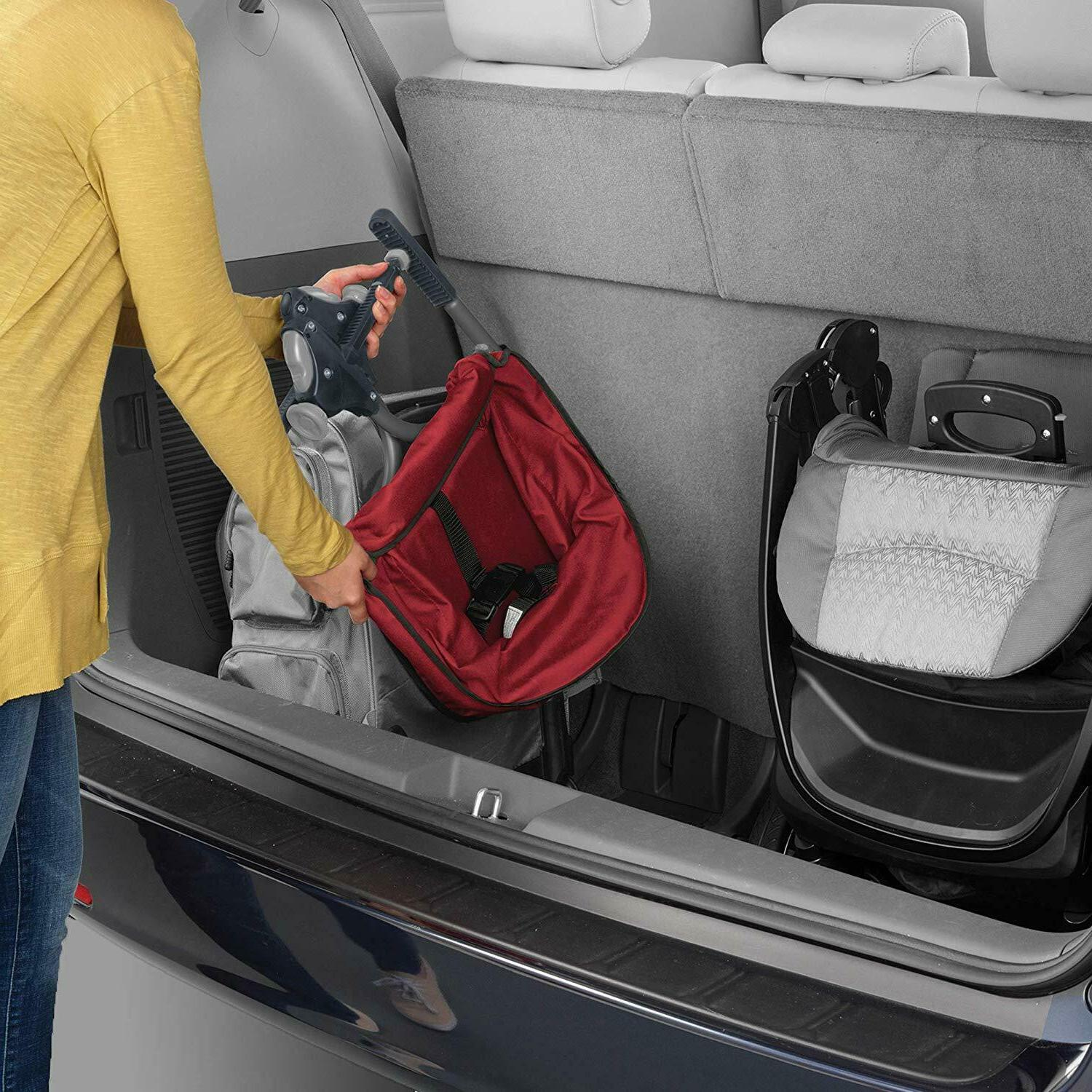 Chicco Caddy Nature,Compact convenience