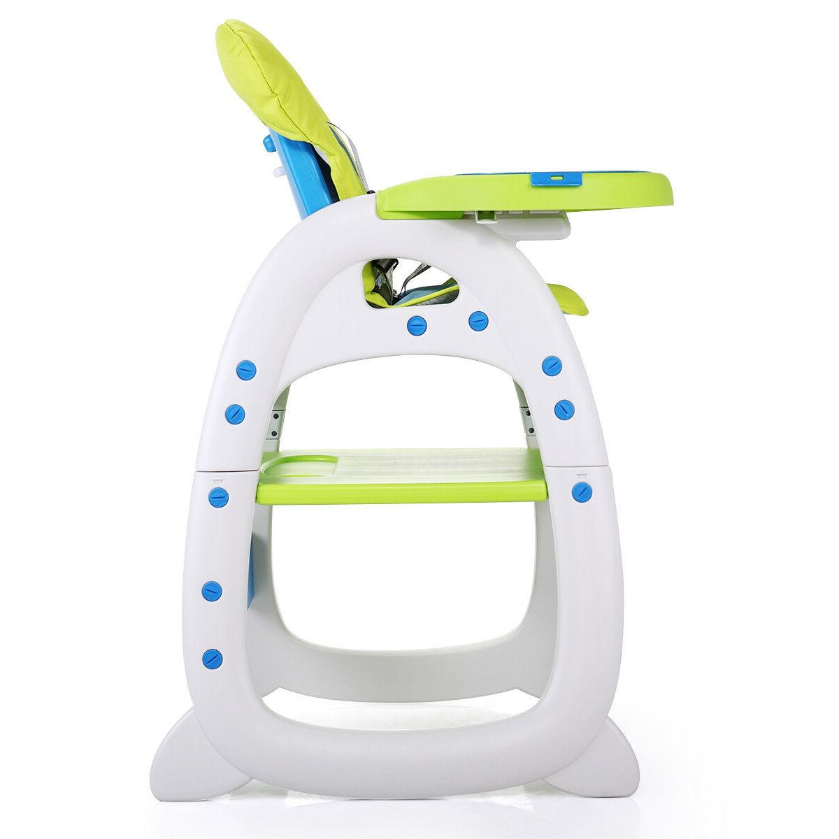 Baby 3 in Play Seat Feeding Tray