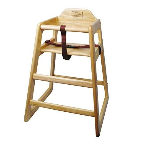 chh 101 unassembled wooden chair