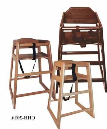 chh 2 replacement hi chair strap black