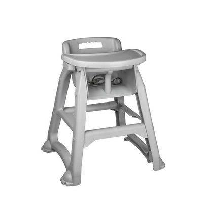chh 25 pp stackable high chair