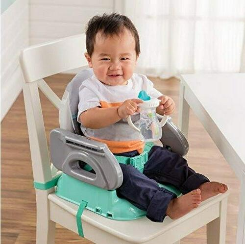 Brilliant Compact Summer Infant Deluxe Comfort Booster Seat Folding Creativecarmelina Interior Chair Design Creativecarmelinacom