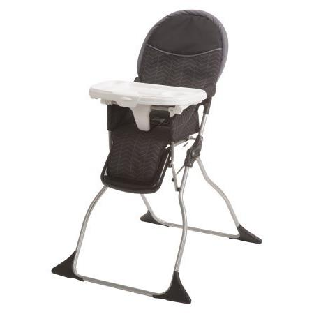 Deluxe High Chair, Arrows