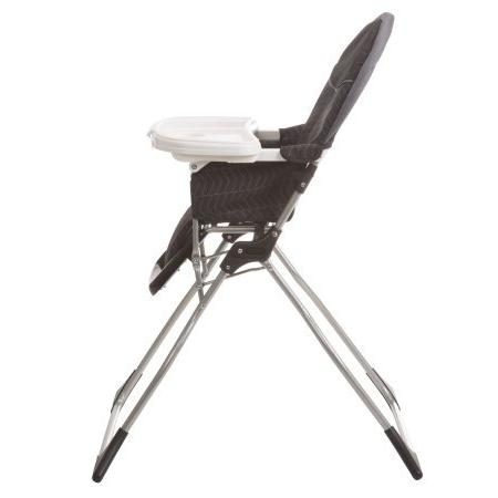 Deluxe High Chair, Black Arrows