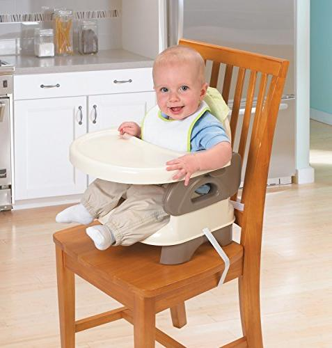 Summer Infant Comfort Folding Neutral