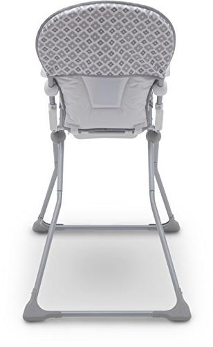 Delta EZ-Fold High Chair,