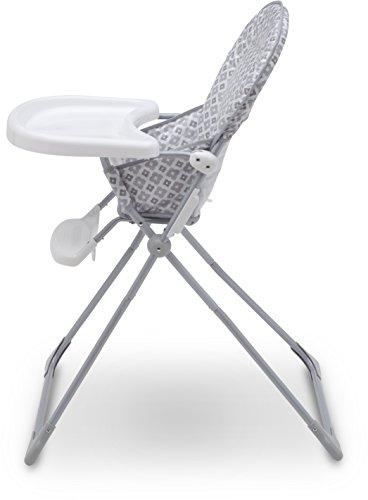 Delta Children High Chair,