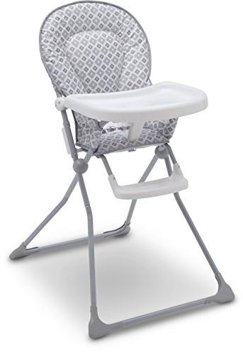 Delta Chair, Glacier