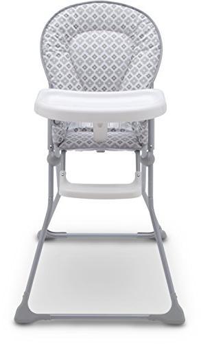 Delta Chair,