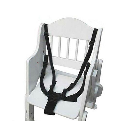FA- Baby 5-Point Safety Harness Seat For High Strap Pr