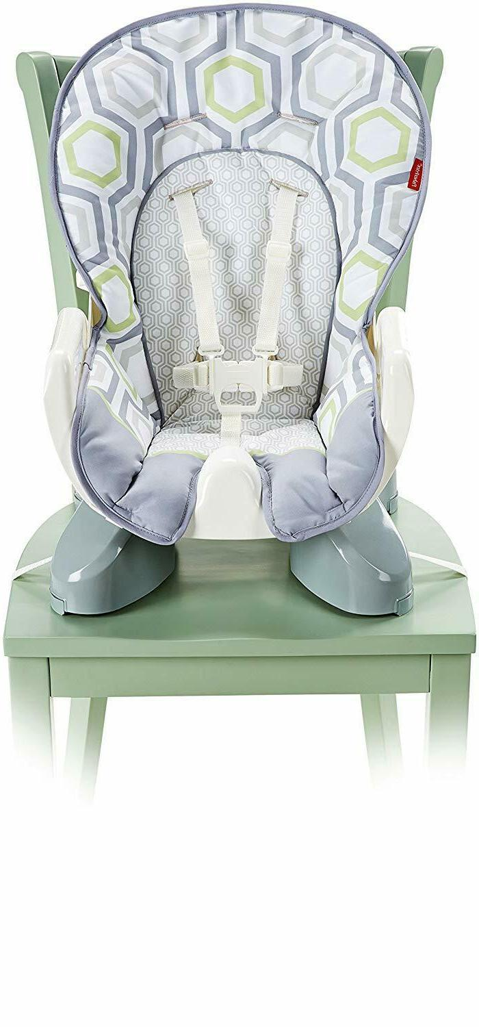 Fisher-Price Chair, Geo Meadow