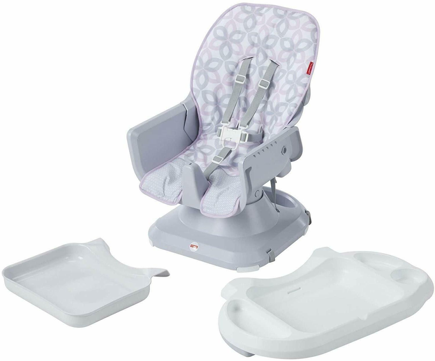 Fisher-Price SpaceSaver High