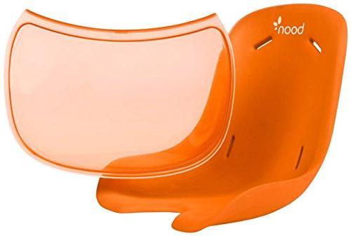 Boon - Chair Orange