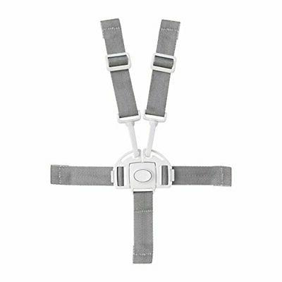 flair harness buckle