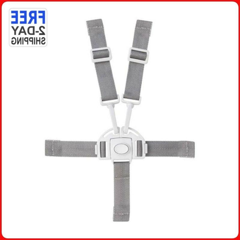 flair high chair replacement straps and webbing