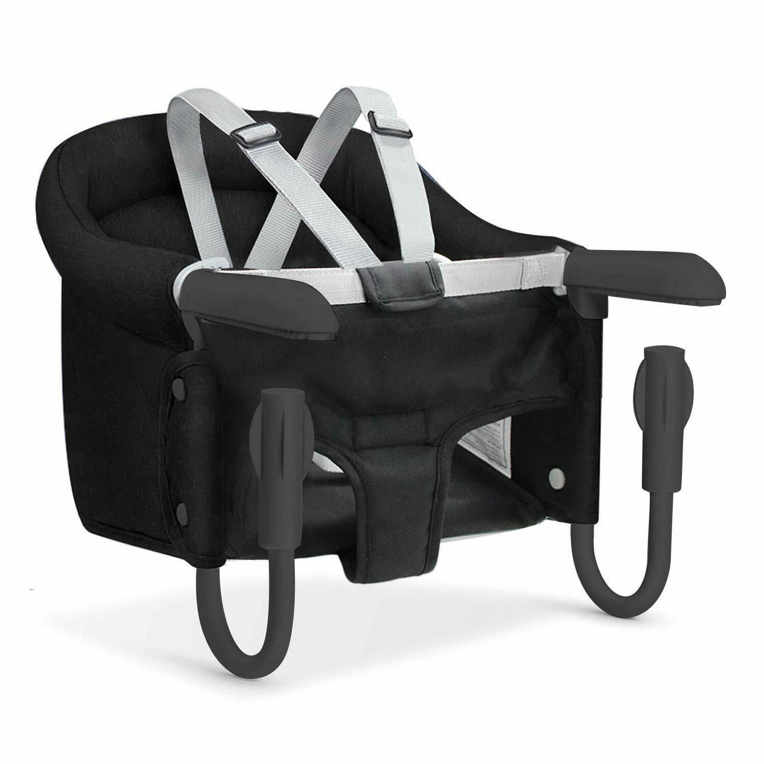 Folding Baby Table Seat Travel New