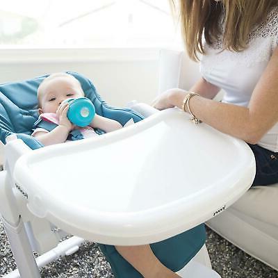 Joovy Foodoo Adjustable High Chair, Charcoal