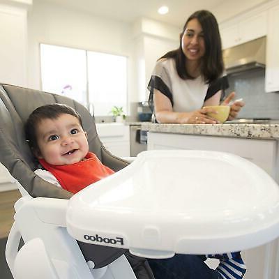 Joovy Foodoo Adjustable High Chair,
