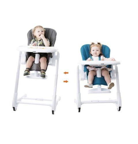 JOOVY Chair, Charcoal