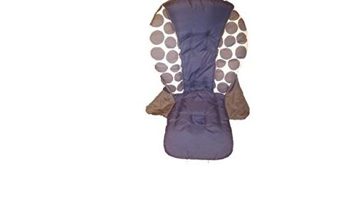 Graco Contempo Highchair Replacement Seat Pad Cover Cushi