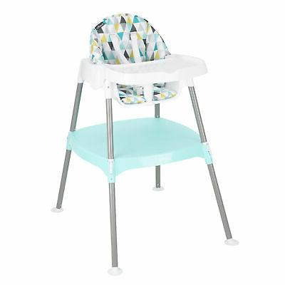 high chair 4 in 1 eat