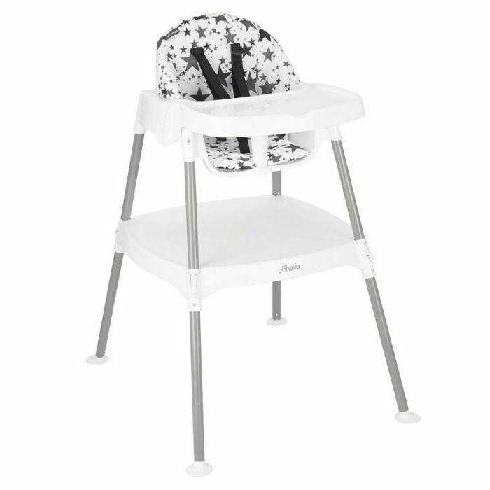 high chair 4 in 1 pop star
