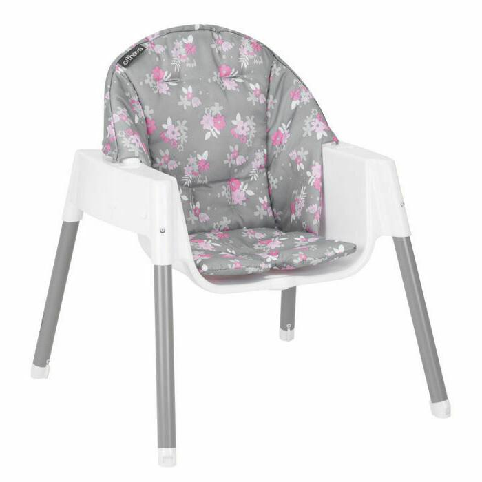 Evenflo High Chair 4-In-1 -