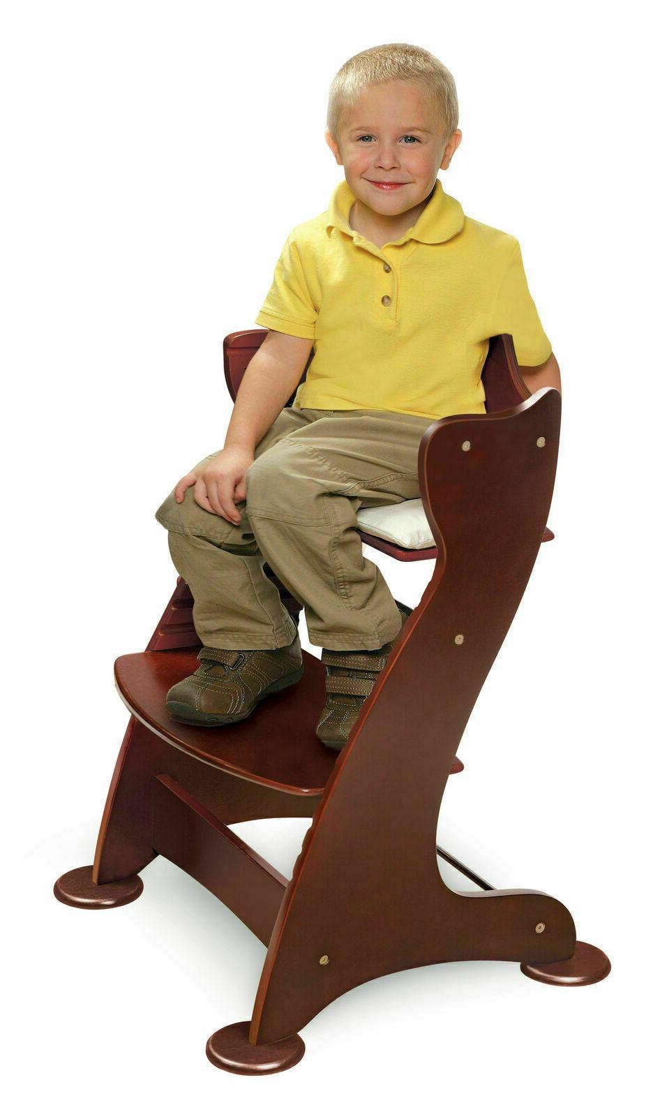 High Chair Feeding Convertible Tray Toddler