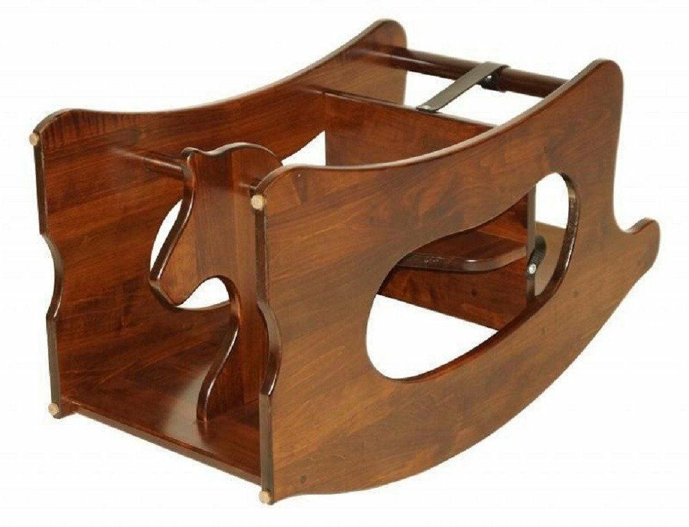 HIGH Desk ROCKING HORSE Handmade Children Furniture