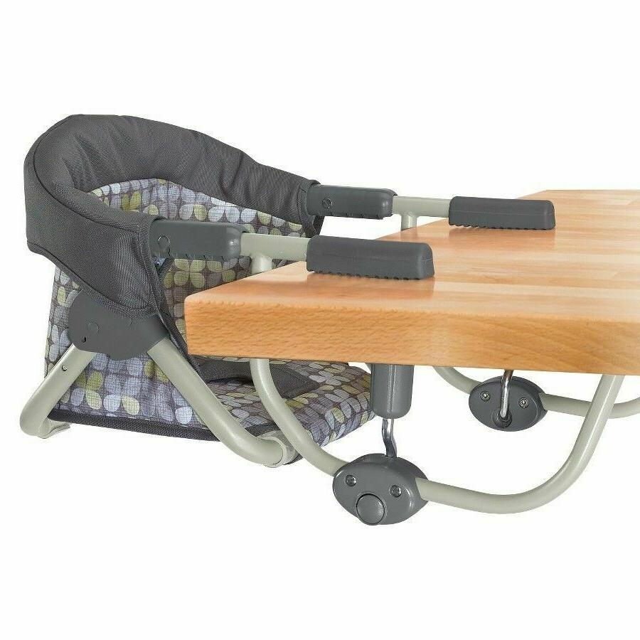 High Chair Seat Booster Infant On Clamp
