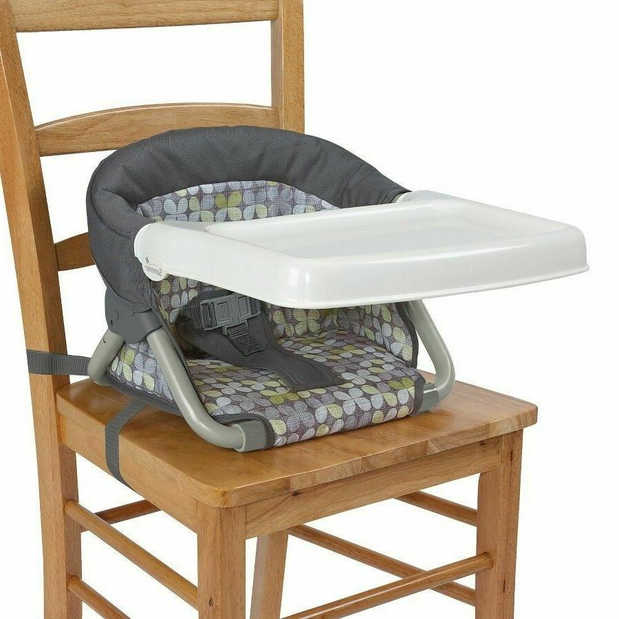 High Dinner Seat Baby Infant Hook On Clamp NEW