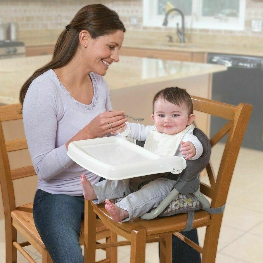 High Chair Seat Infant On Clamp