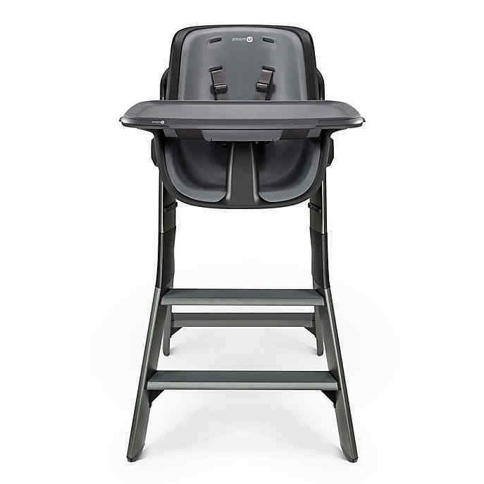 high chair for babies and kids in