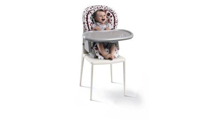 CHICCO High Polly Progres5 0-118 1/12ft Progress Baby