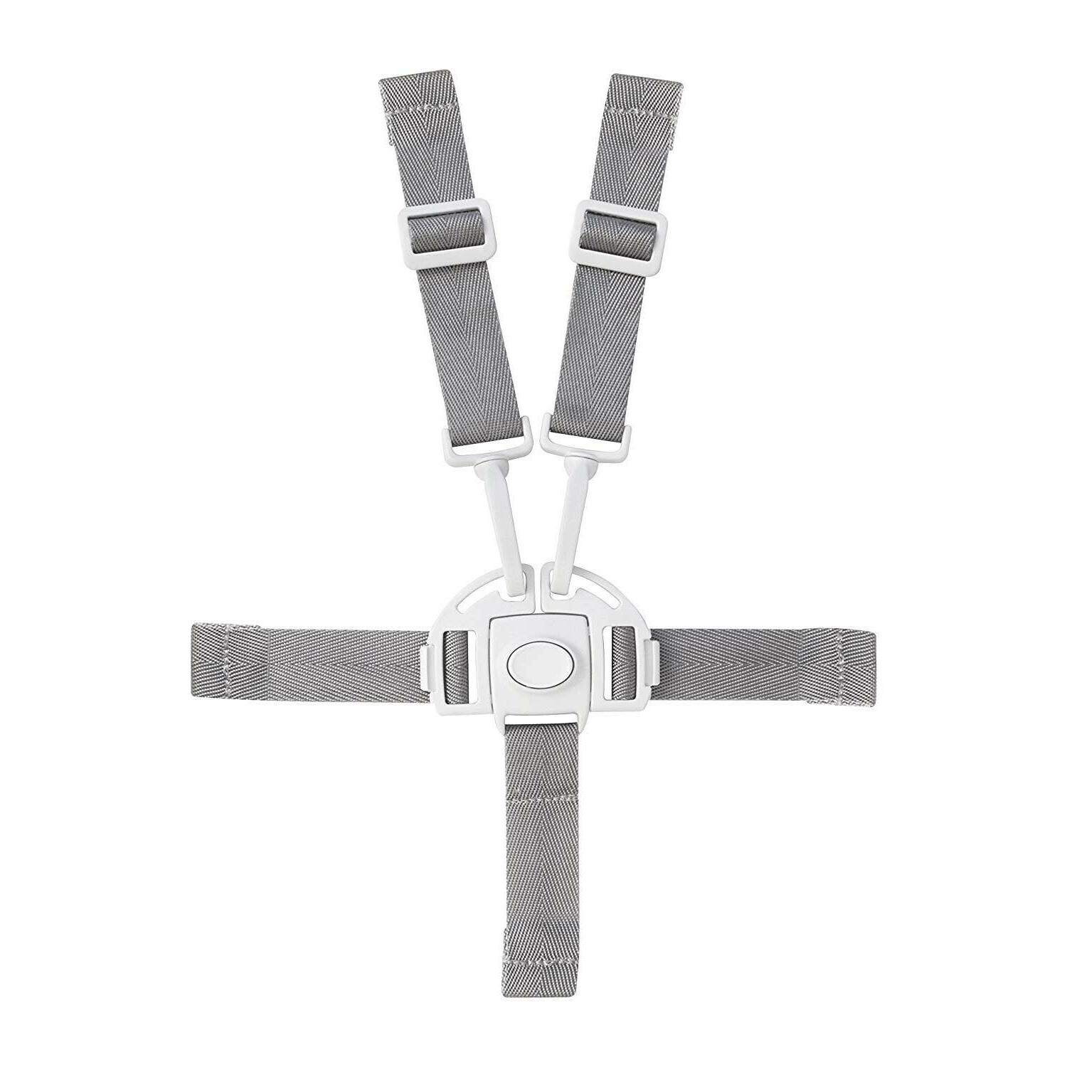 high chair seat safety secure belt strap