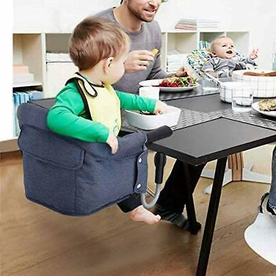 Hook Booster Seat Table High For