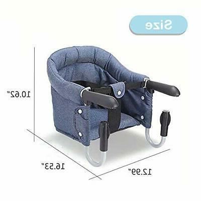 Hook Booster High Chair Clip Infant Baby