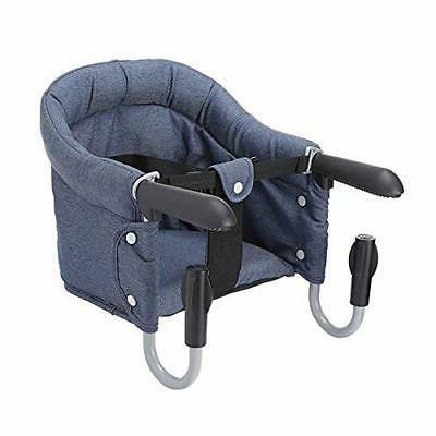 Hook On Booster Diner Seat Table Clamp High Infant