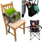Inflatable Travel Booster Seat Feeding High chair - Airtushi