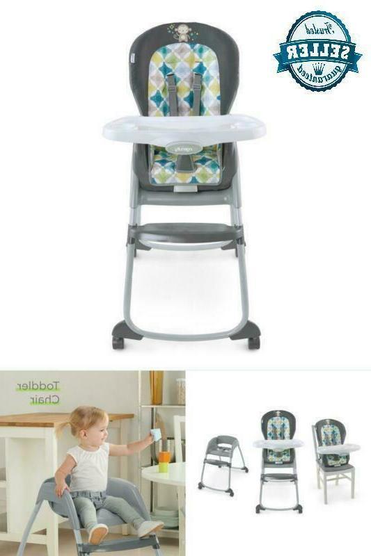 kids high chair feeding booster seat toddler