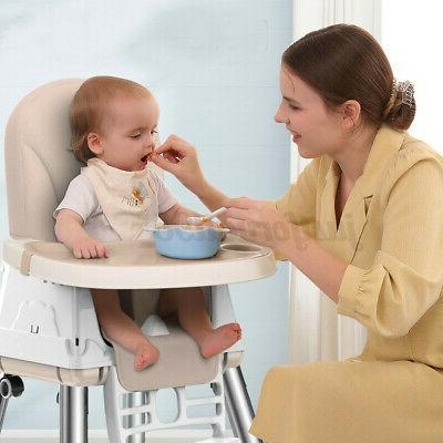 Kids Feeding Chair Max Load